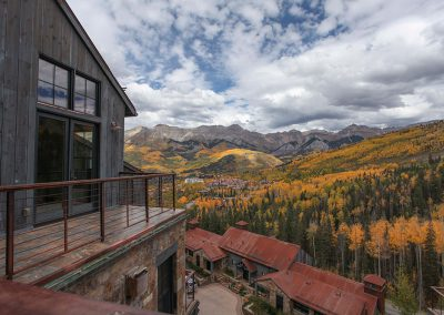 Cassidy Ridge Condominiums, Mountain Village, Colorado