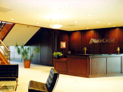 AmeriCredit Corporate Headquarters