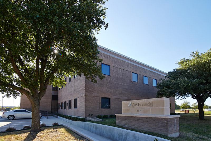 GM Financial (ABC Building)