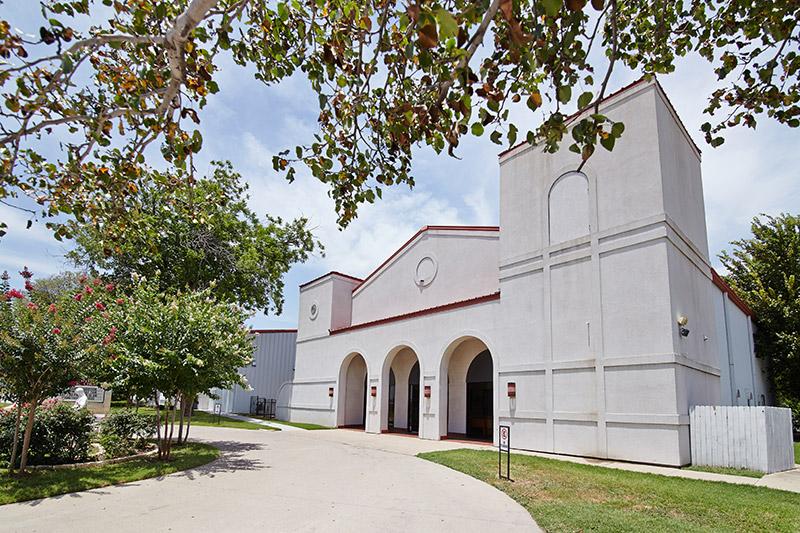 San Mateo Catholic Church