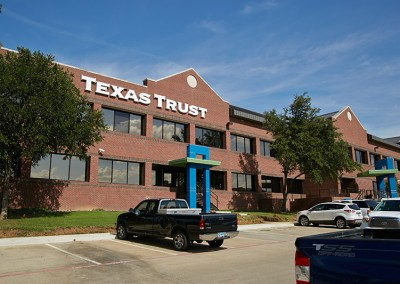 Texas Trust Headquarters