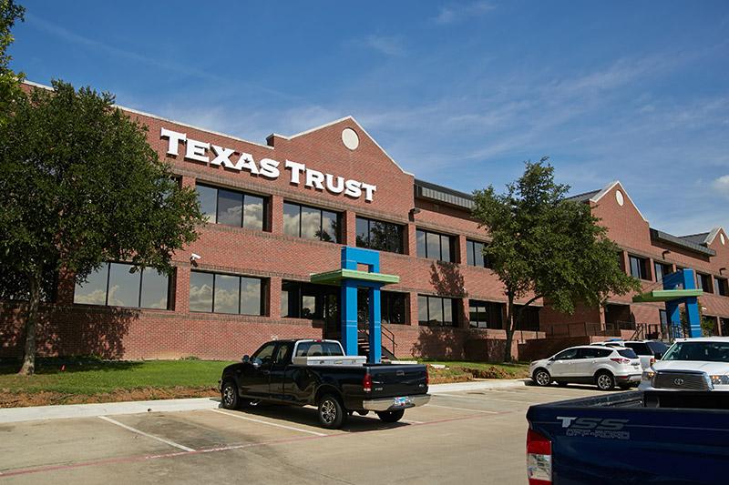 Texas Trust Headquarters