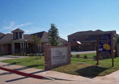 Crestview Place Apartments, Decatur, Texas