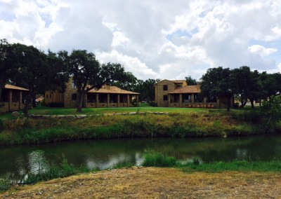 La Cascada Golf Cottages