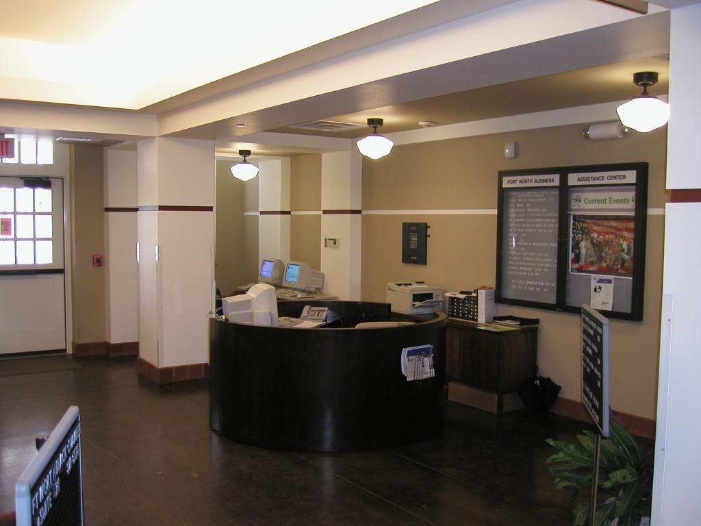 Guinn School Business Assistance Center