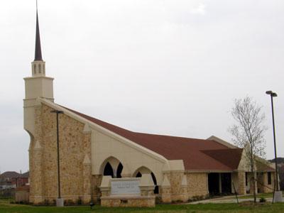 Grace Community Presbyterian Church