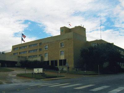 Osteopathic Hospital