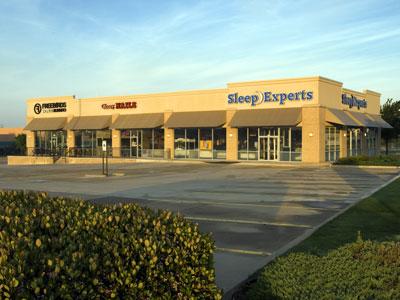 Ridge Rock Shopping Center