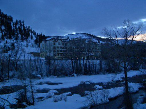 The Gates @ Beaver Creek, Colorado